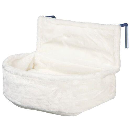 TRIXIE Katzenbett für Heizkörper Weiß 43140