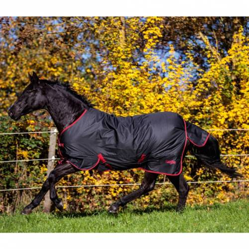Kerbl Outdoor-Pferdedecke RugBe Zero.1 135 cm 324475