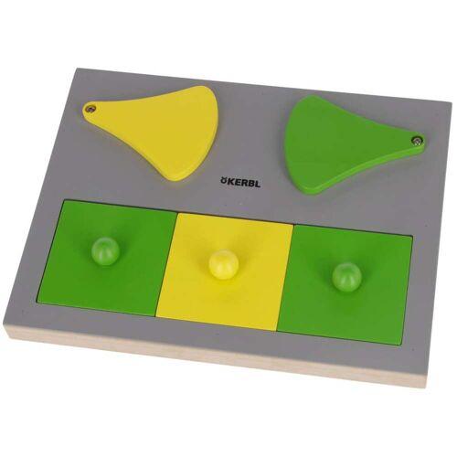 Kerbl Denk- und Lernspielzeug für Hunde Cake 30×23×4,5 cm