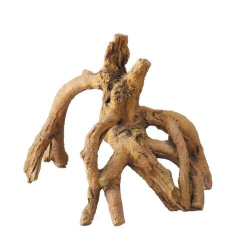 Aqua d'ella Mangrovenwurzel 17×11,5×14 cm Polyresin
