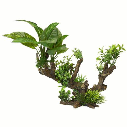 Aqua d'ella Aquariumpflanze Flora Scape 5 Größe XL 234/432099