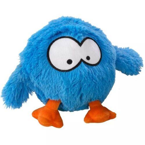 Coockoo Hundespielzeug Spasmetic Laughter Blau 309/432648