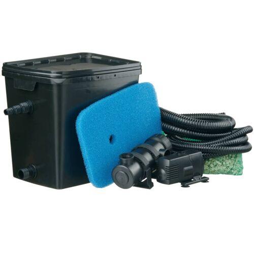 Ubbink Teichfilter-Set FiltraPure 4000 Plus 26 L 1355971