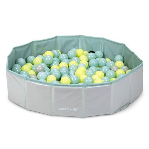 Beeztees 200-tlg. Spielball-Set für Welpen-Bällebad