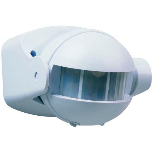 Smartwares Bewegungsmelder 180° 12 m Weiß ES34