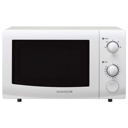 Daewoo Mikrowelle KOR6L35 20 L 700 W Weiß