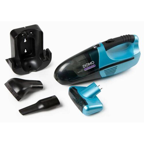 DOMO Handstaubsauger XL Blau DO211S