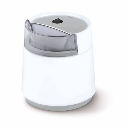 Trebs Eis/Milchshake Eismaschine Küchenmaschine
