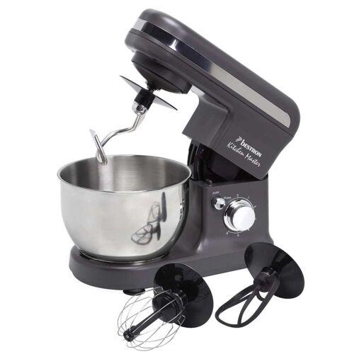 Bestron Küchenmaschine Mixer AKM500 450 W