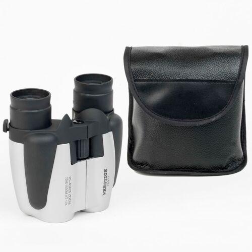 Cresta Kompaktes Fernglas PB977 Silbern und Schwarz 75756.01