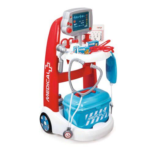 Smoby Spielzeug-Arztwagen