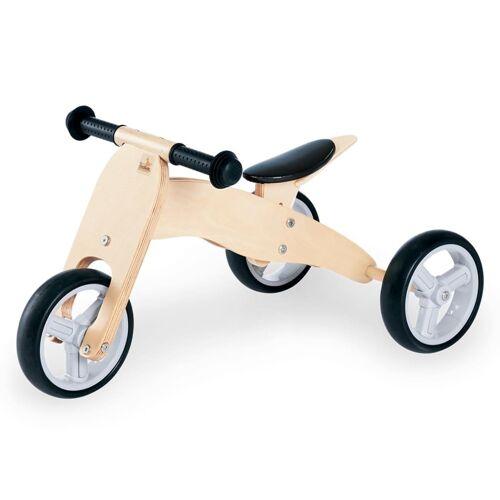 Pinolino Mini-Dreirad Charlie Natur
