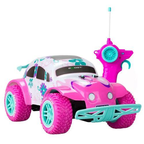Exost Ferngesteuertes Auto Pixie Buggy Rosa TE20227