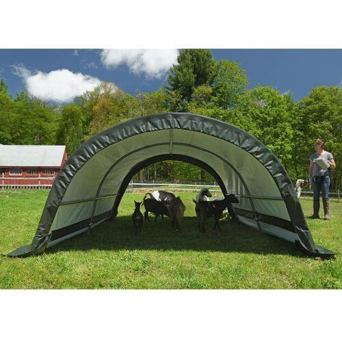 ShelterLogic Weidezelt