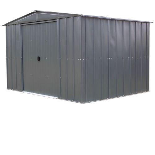"SpaceMaker Metall-Gerätehaus ""10 x 8"""