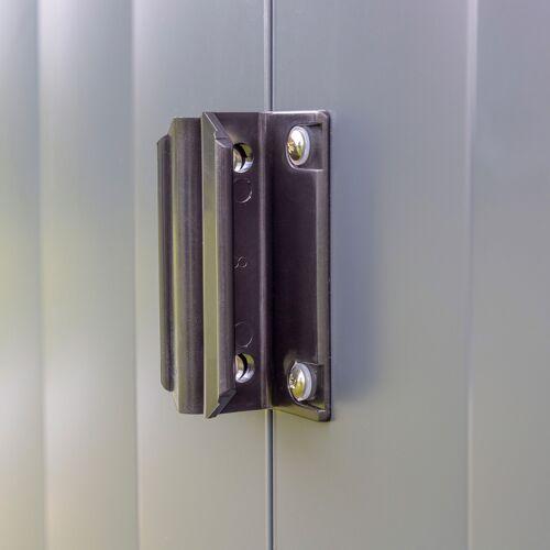 "SpaceMaker Metall-Gerätehaus ""8 x 6"""