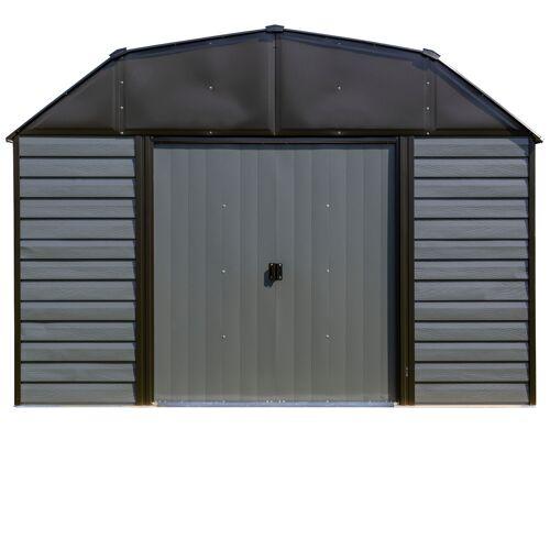 "SpaceMaker Metall-Gerätehaus ""10 x 9"""