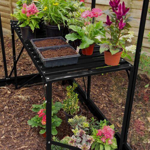 Pergart Pflanztisch für Gewächshäuser