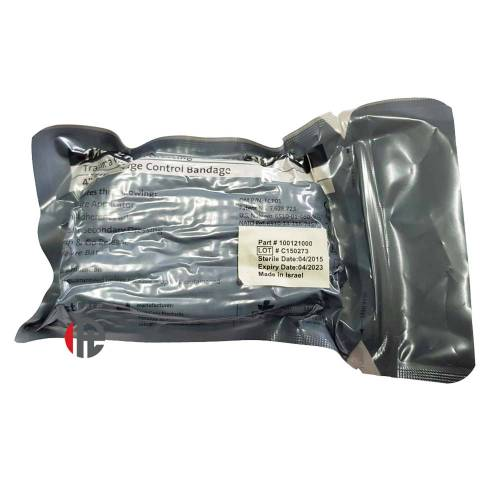 First Care Products Ltd. First Care Products FCP-01 4'' Israeli Bandage with Pressure Bar
