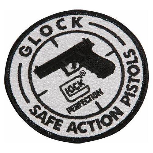 Glock Aufnäher