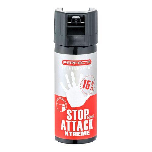 Perfecta Stop Attack Xtreme, Pfefferspray, 50 ml