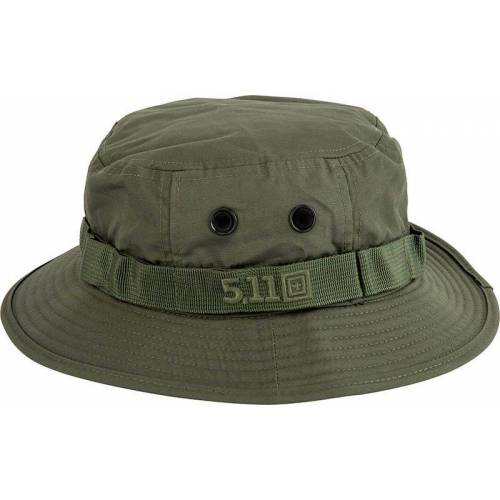 5.11 Tactical 5.11 Boonie Hat (Dark Navy 724/M/L)