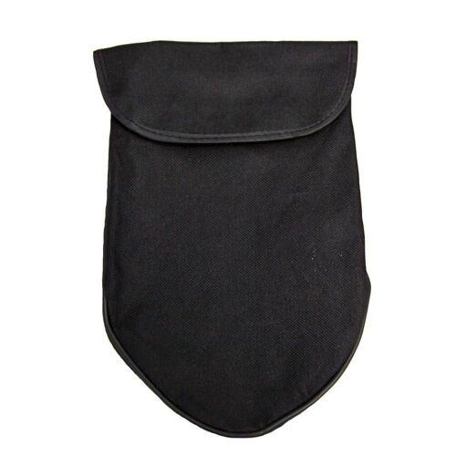 Glock Spatentasche, Nylon, schwarz