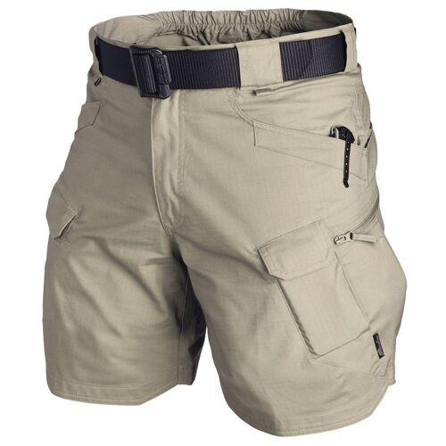 "helikon-tex Helikon Tex Urban Tactical Shorts 8.5"" (Gr. L/Khaki)"