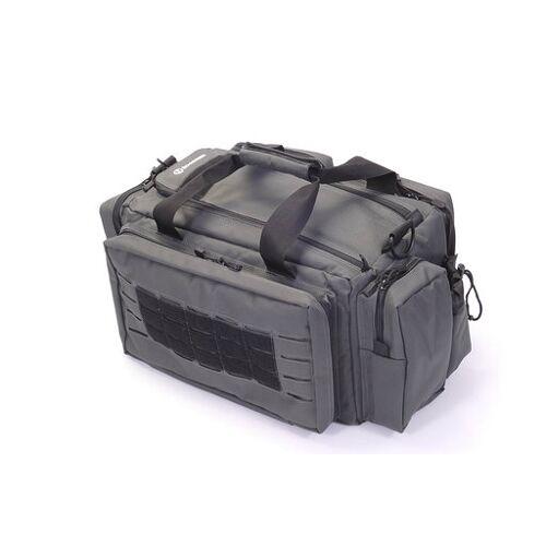 Schmeisser Range Shooting Bag (Schwarz)