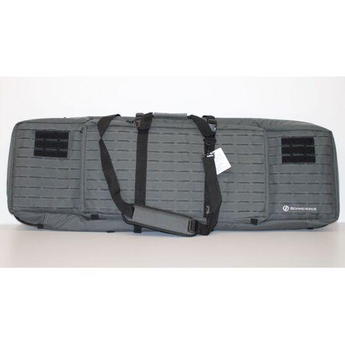 """Schmeisser Tactical Rifle Case (46""""/Schwarz)"""