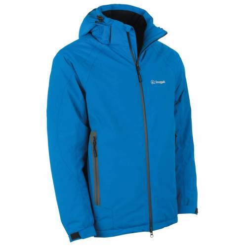 Snugpak Torrent Thermojacke, Navy, Gr. M, Men