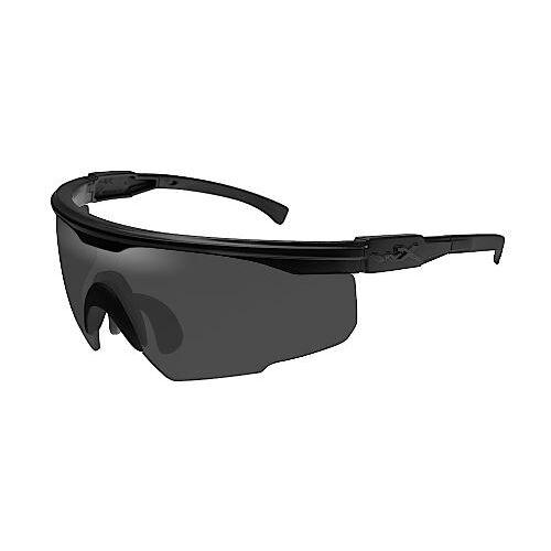 """WILEY X Schutzbrille mod. """"PT-1"""" Schwarz, Scheibe: getönt"""