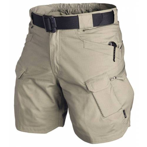 "helikon-tex Helikon Tex Urban Tactical Shorts 8.5"" (Gr. M/Khaki)"