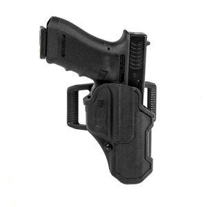 Blackhawk Holster T-Series L2C (Glock 43/Rechtshand)