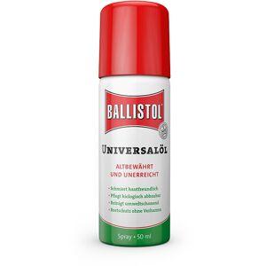 Ballistol Universalöl, Spray (50 ml)