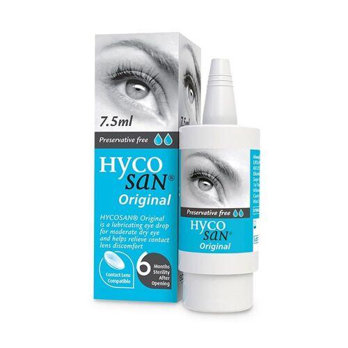 Hycosan Augentropfen   Flasche (7,5ml)
