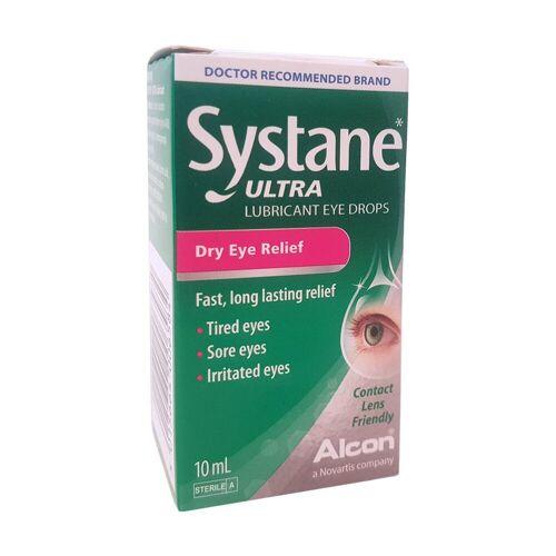 Systane Ultra Augentropfen   Flasche (10ml)