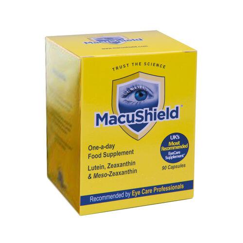 MacuShield   90 Kapseln