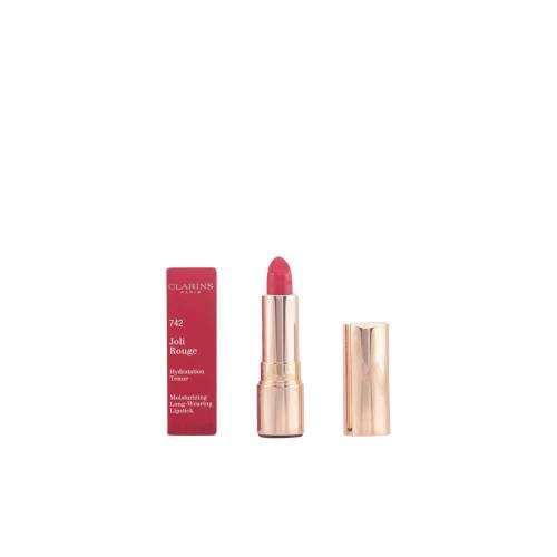 Clarins JOLI ROUGE  #742-joli rouge 3.5 g
