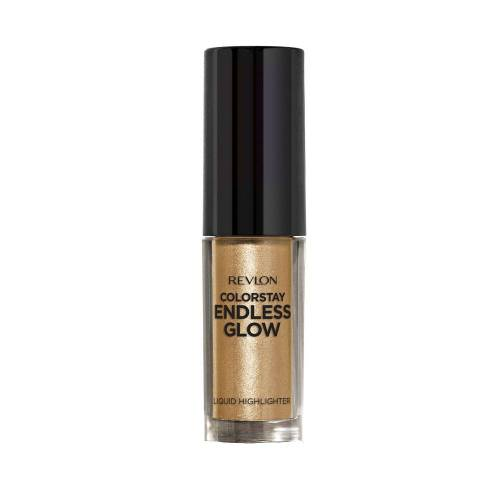 Revlon COLORSTAY ENDLESS GLOW liquid highlighter  #003-gold