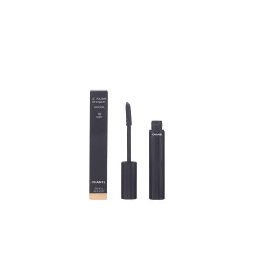 Chanel LE VOLUME mascara  #10-noir 6 g