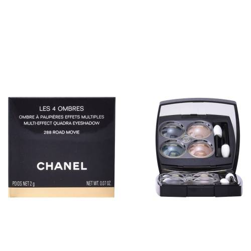 Chanel LES 4 OMBRES  #288-road movie 2 g