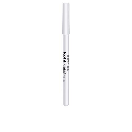 CATRICE Kohl Kajal Eye Pencil - 040 White 1.1 g