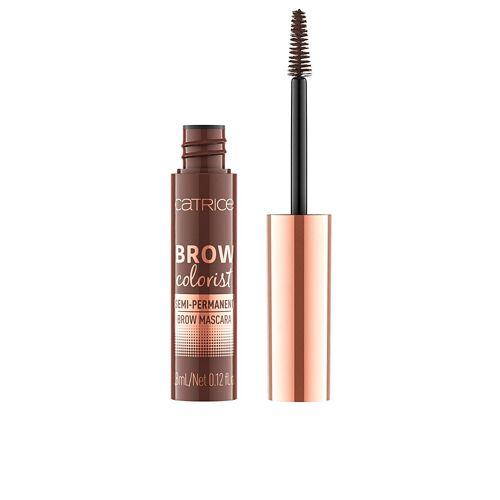 CATRICE BROW COLORIST semi-permanent mascara  #025-brunette 3.8 ml