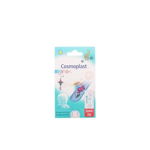 Cosmoplast COSMOPLAST apósitos infantiles quick-zip 20 uds