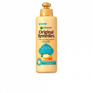 Garnier ORIGINAL REMEDIES crema sin aclarado elixir argan  200 ml