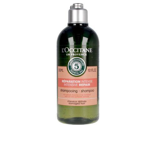 L´occitane SHAMPOOING RÉPARATEUR cheveux secs et abîmés  300 ml