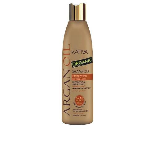 Kativa ARGAN OIL shampoo  250 ml