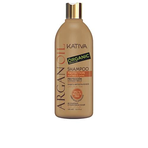 Kativa ARGAN OIL shampoo  500 ml