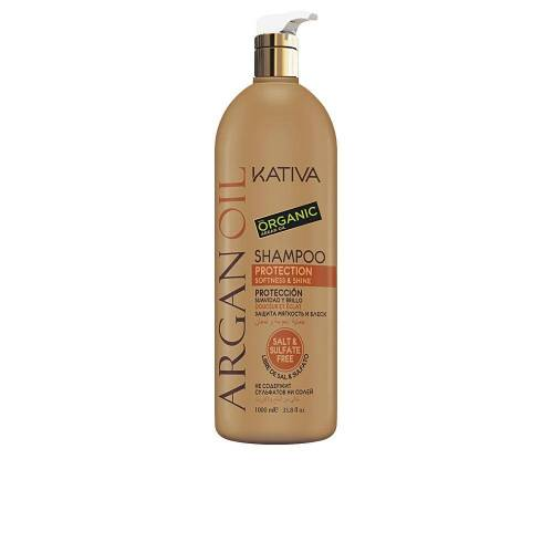 Kativa ARGAN OIL shampoo  1000 ml
